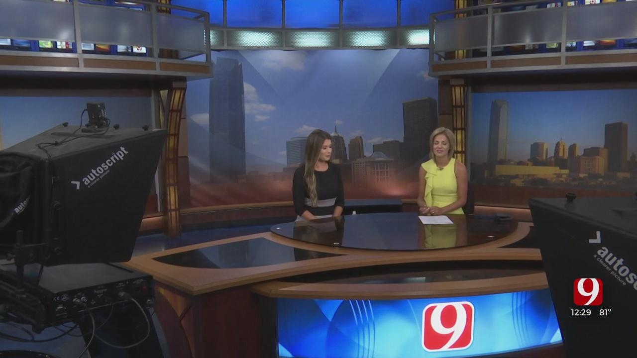 News 9 Noon Newscast (Aug. 2)