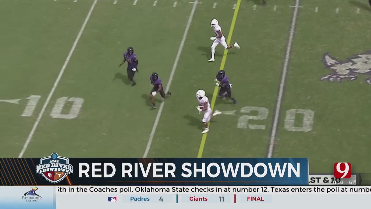 Red River Showdown Week: Looking Ahead To OU/TX