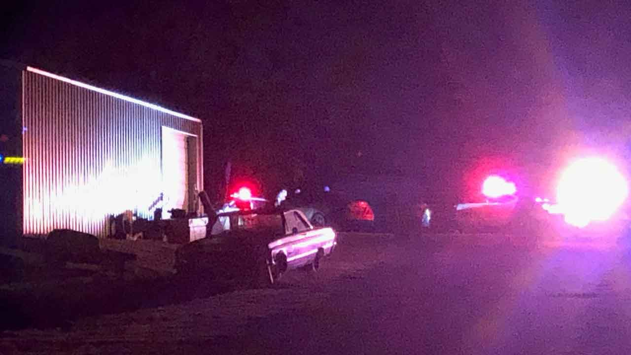 2 Arrested, Homes Evacuated As Bomb Squad Responds To Suspicious Device In Luther