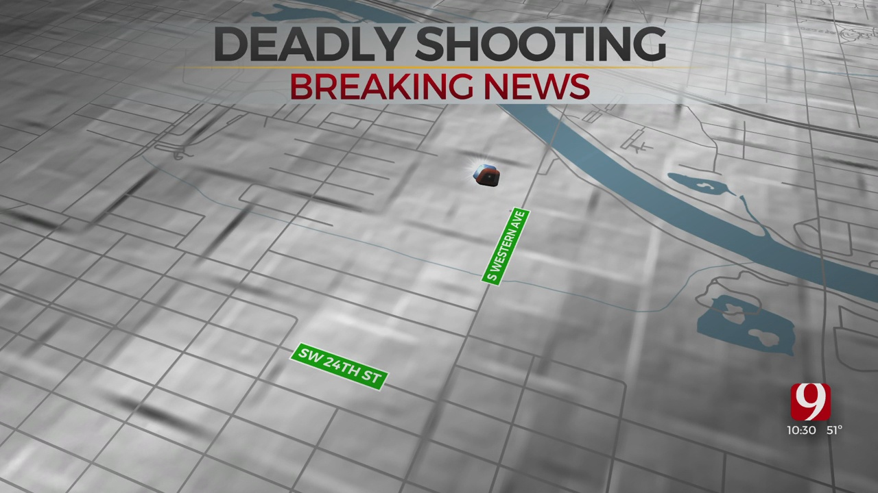 1 Dead After Shooting At Wheeler Park