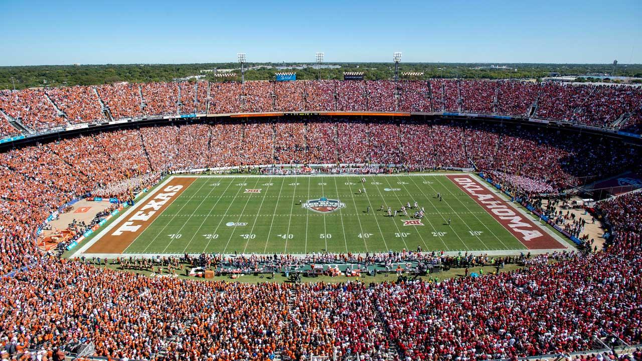 Dean's Take: OU-Texas Formally Announce Big 12 Departure