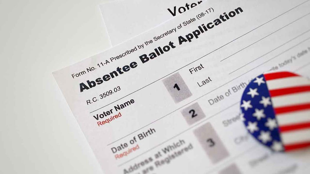 Local Law Firm Hosts Drive-By Ballot Notarization Clinic