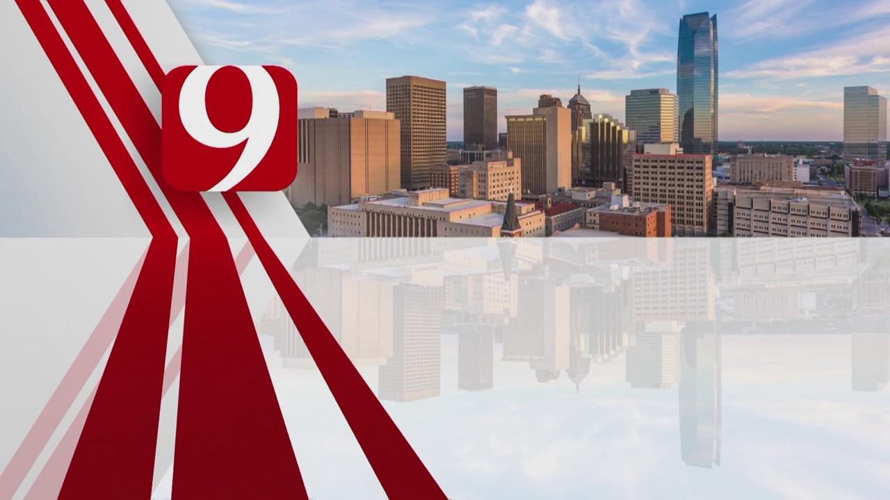 News 9 Noon Newscast (Aug. 3)