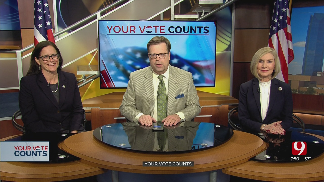 Your Vote Counts: End Of Legislative Session, Grade For The Year