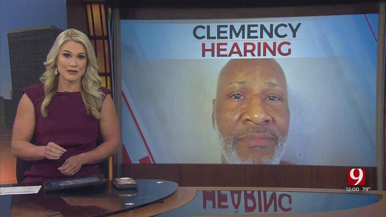 Breaking News: Pardon & Parole Board Denies Clemency For Death Row Inmate