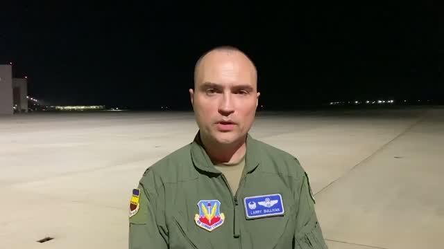 F-16 Crash At Shaw Air Force Base In South Carolina Kills Pilot
