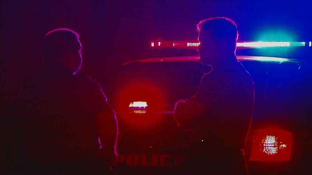 Authorities Make 49 Arrests This Month In Domestic Violence Warrant Sweep
