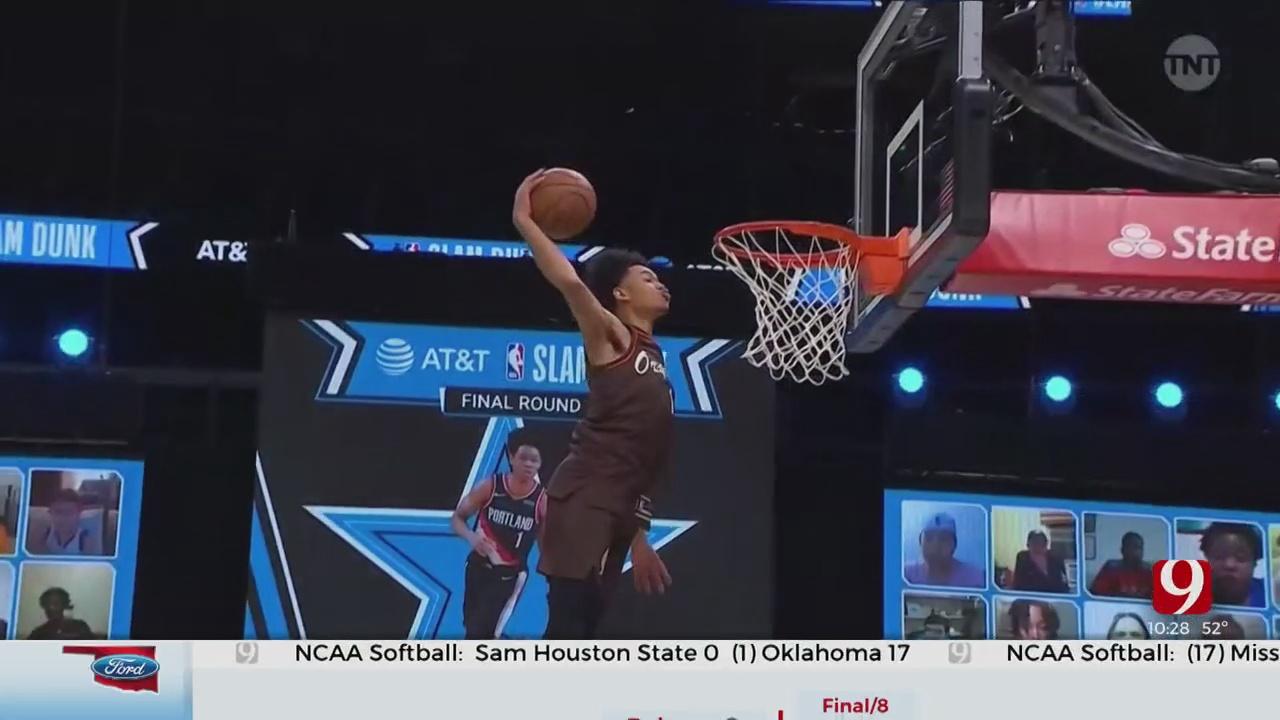 The Guys Recap An Eventful NBA All-Star Game