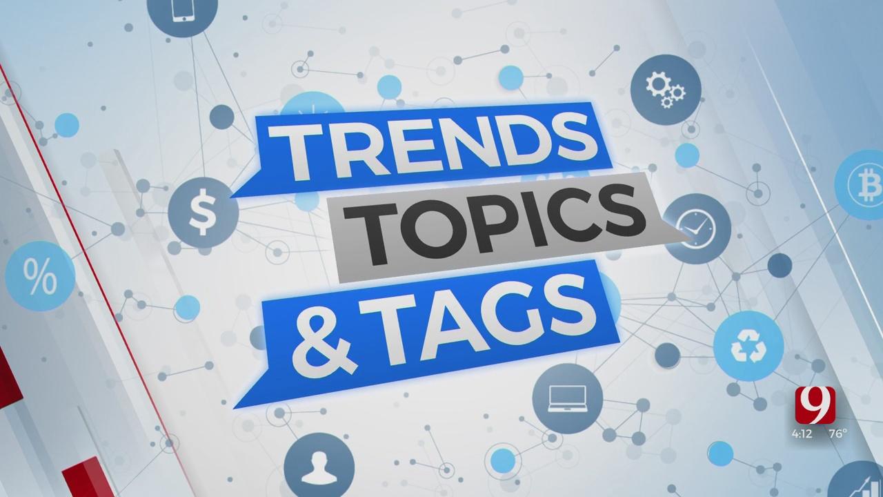 Trends, Topics & Tags: Prop Mix-Up