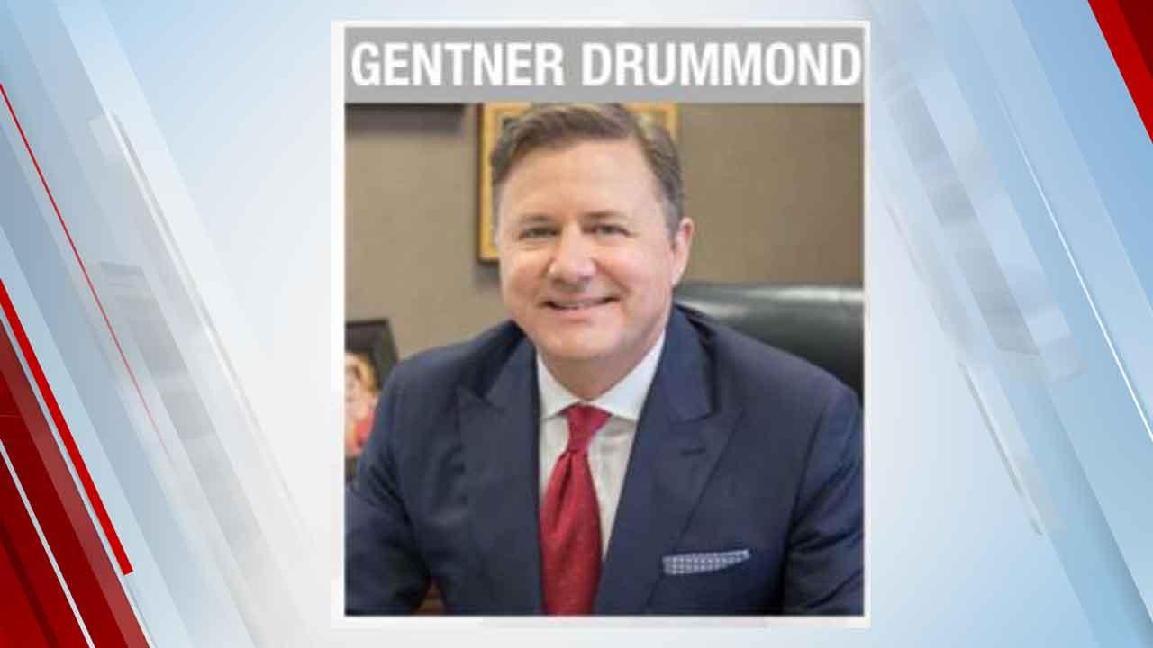 Gentner Drummond Announces Bid For Oklahoma Attorney General