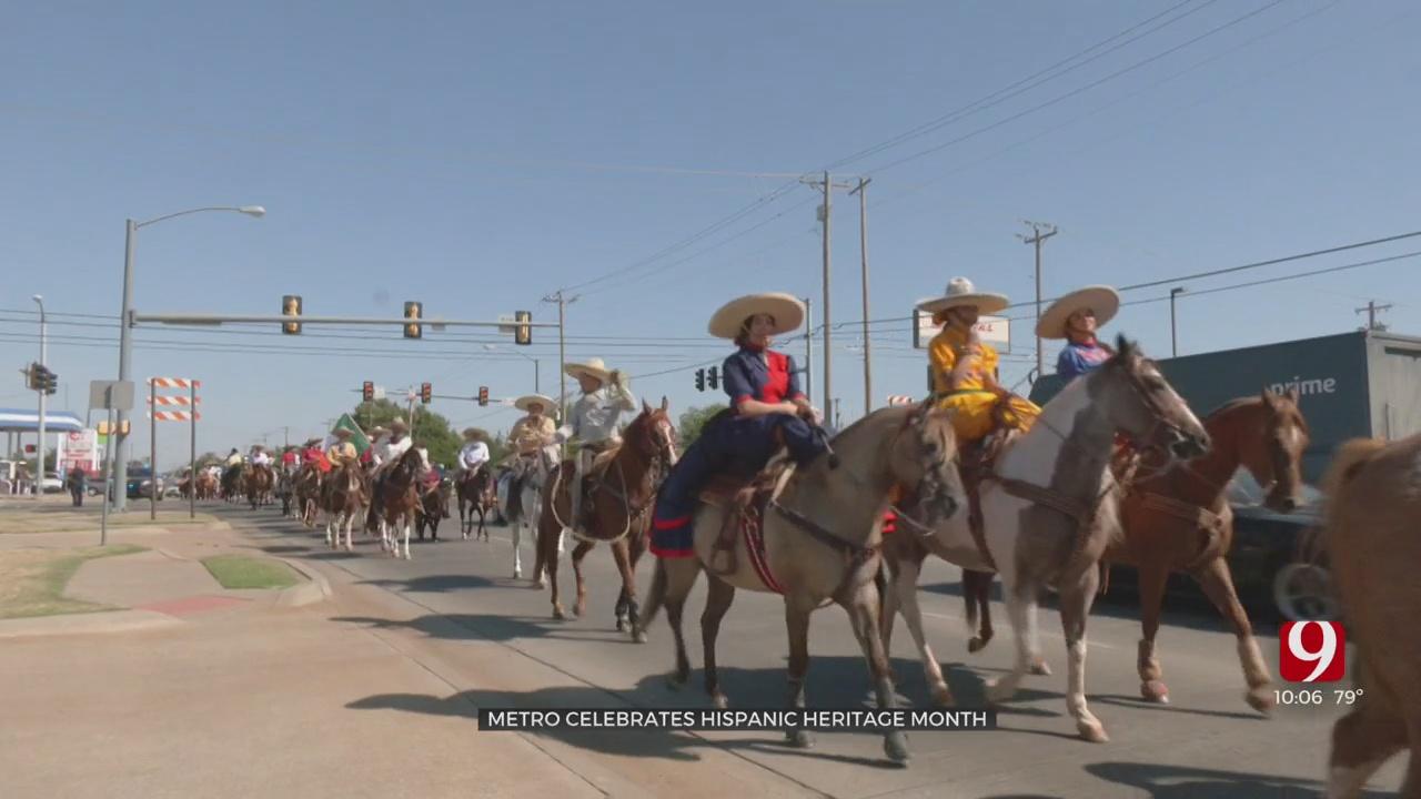 Metro Celebrates Hispanic Heritage Month