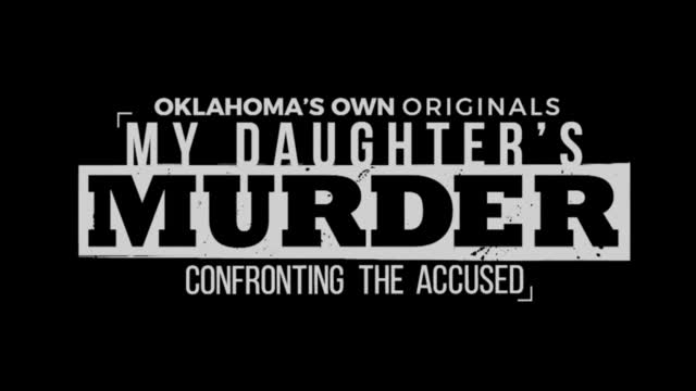 My Daughter's Murder: Confronting The Accused (Tonight At 8)
