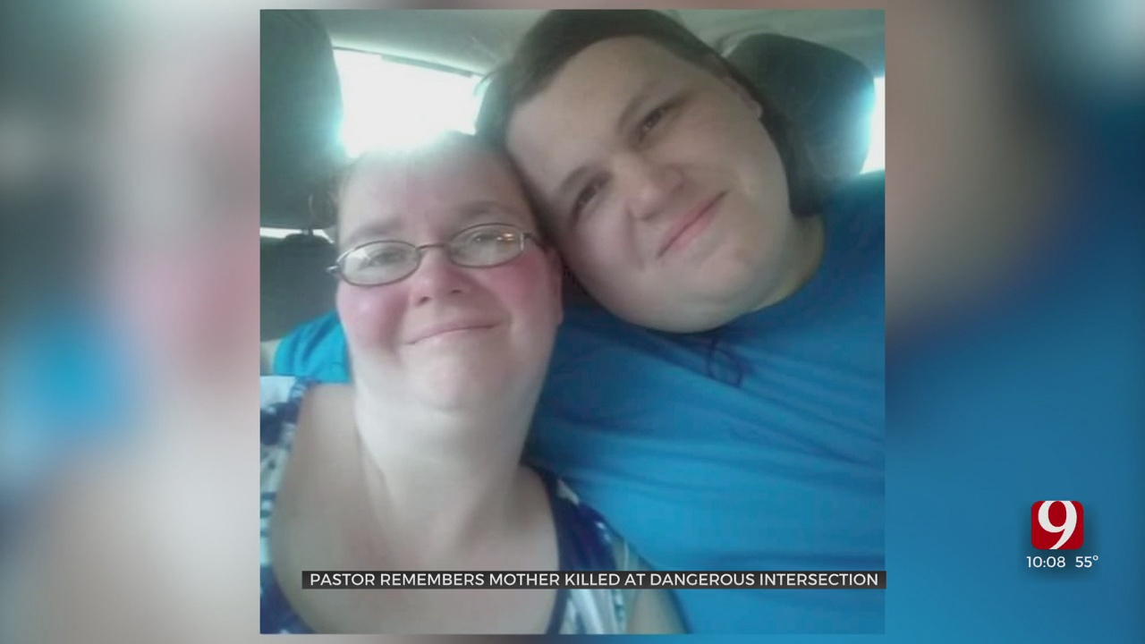 Oklahoma Mother Dies Nearly 2 Weeks After Head-On Crash In Cleveland County