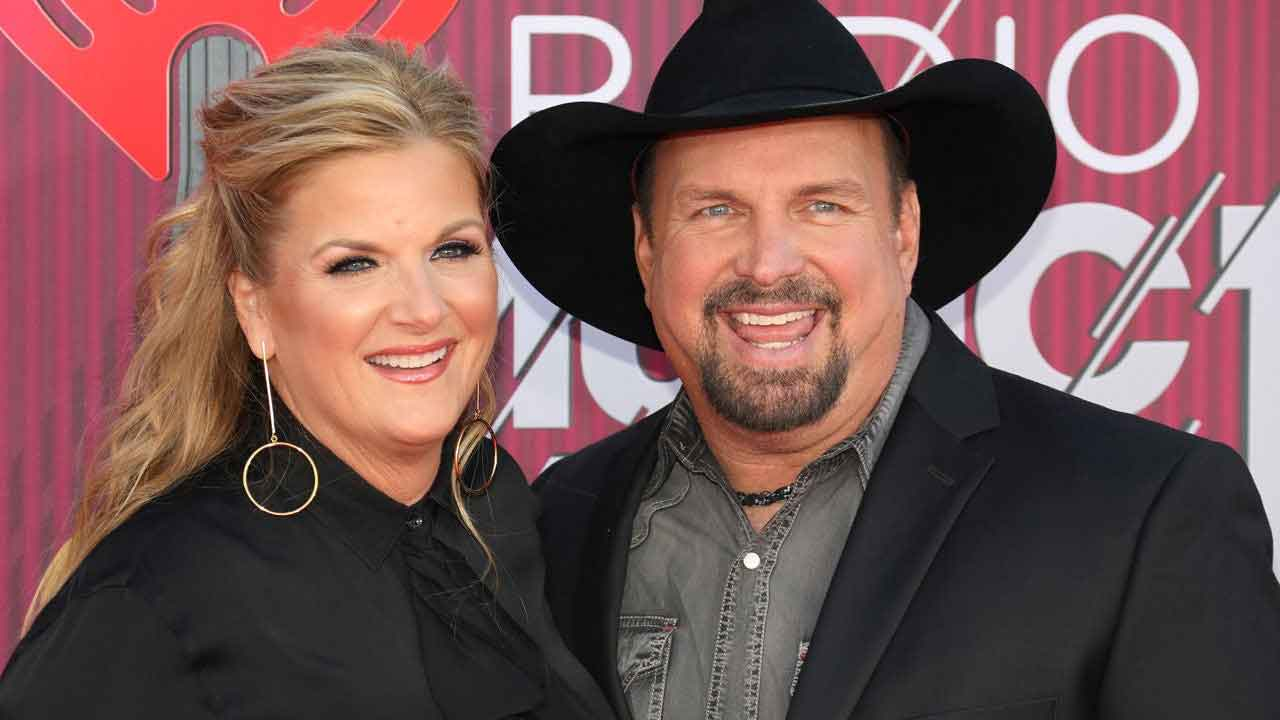 Trisha Yearwood Tests Positive For COVID-19 After Quarantining With Garth Brooks