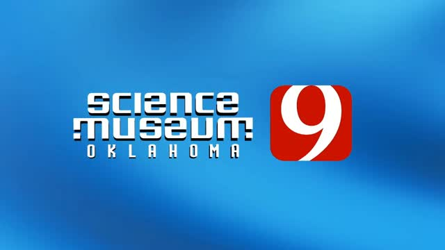 WATCH: 'The Science Of Masks' From Science Museum Of Oklahoma