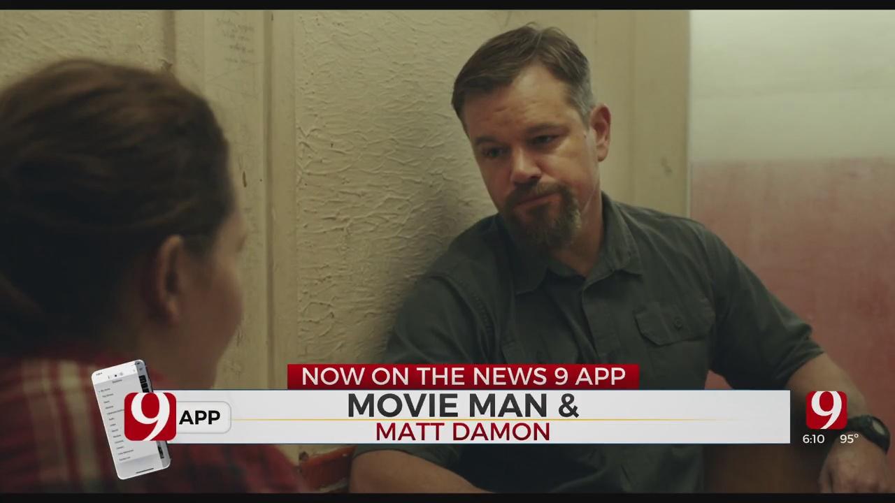 'Stillwater,' Movie Filmed Partially In Oklahoma, Releases Friday