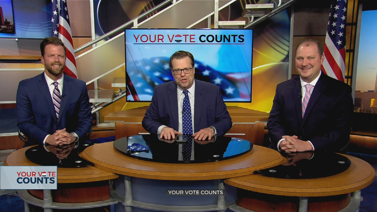 Your Vote Counts: OSU President, Corporate Income Tax, Education Lawsuit