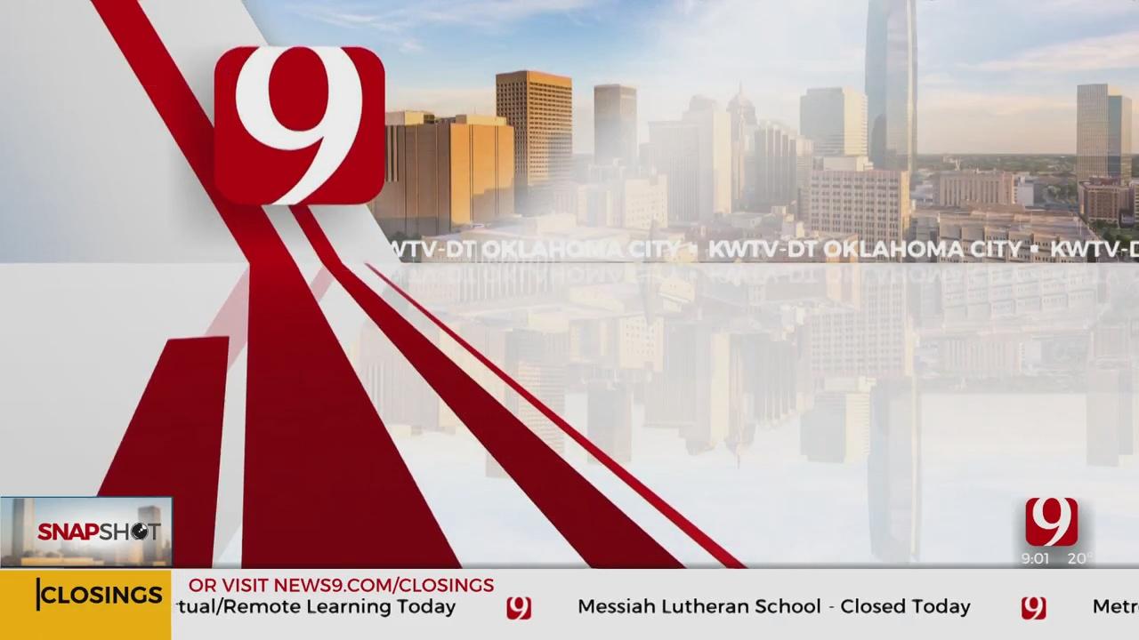 News 9 9 a.m. Newscast (Feb. 10)