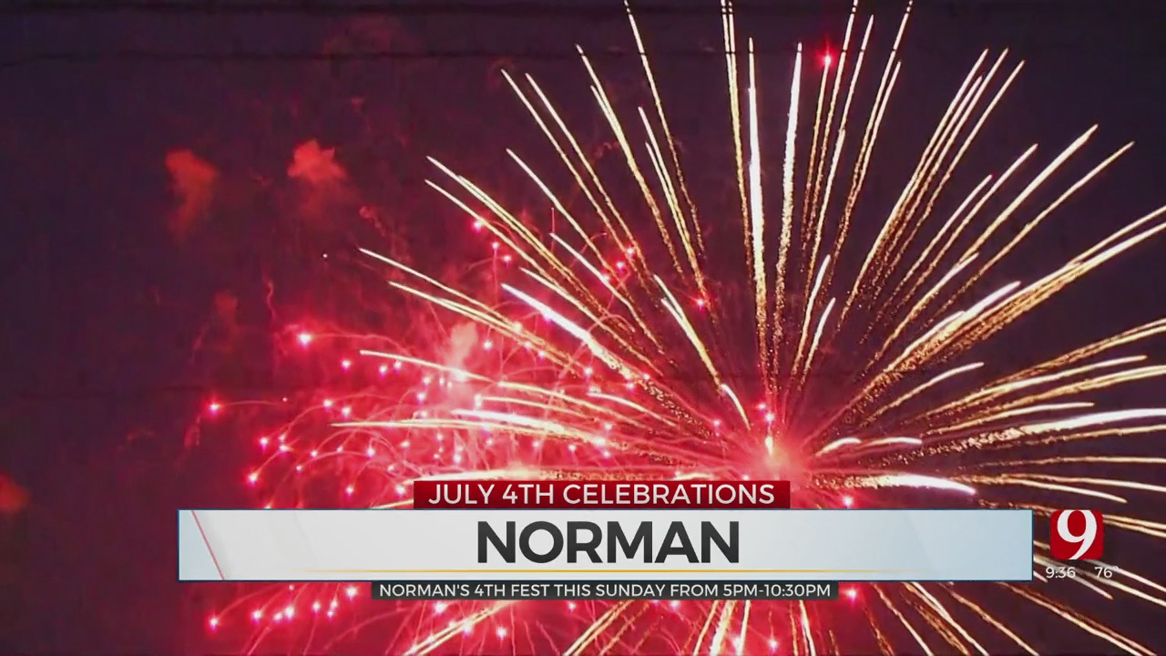 Fourth Of July Celebrations Back In Full Force Across Metro