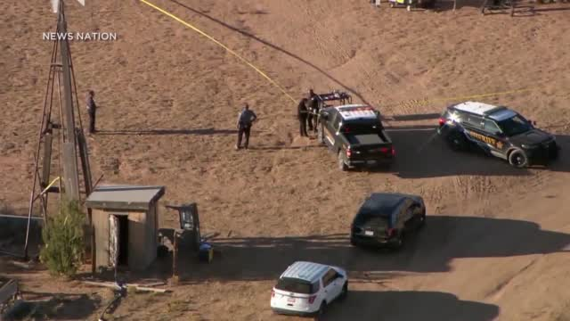 Alec Baldwin Calls Fatal Movie Set Shooting A 'Tragic Accident'