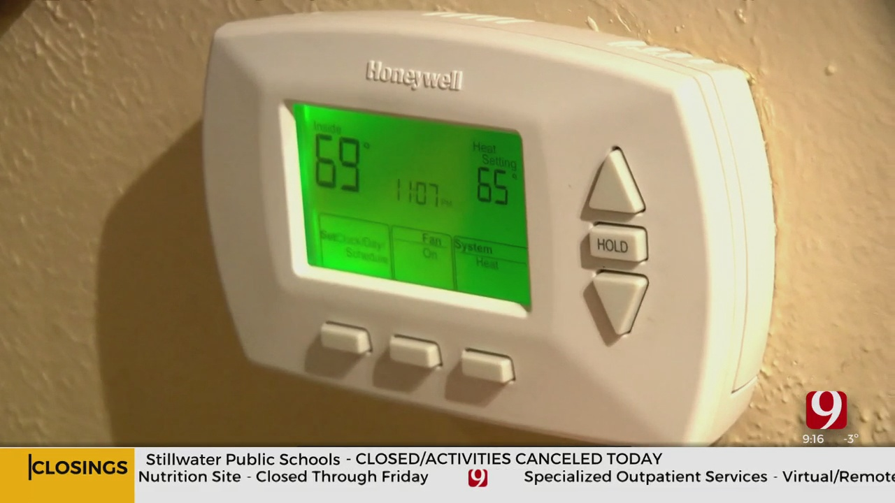 Energy Companies Ask Customers To Cut Down On Power Usage