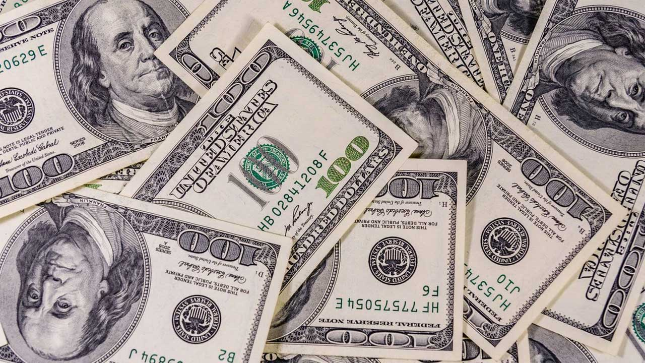 State Treasurer: Oklahoma Revenue Shows Signs Of Progress
