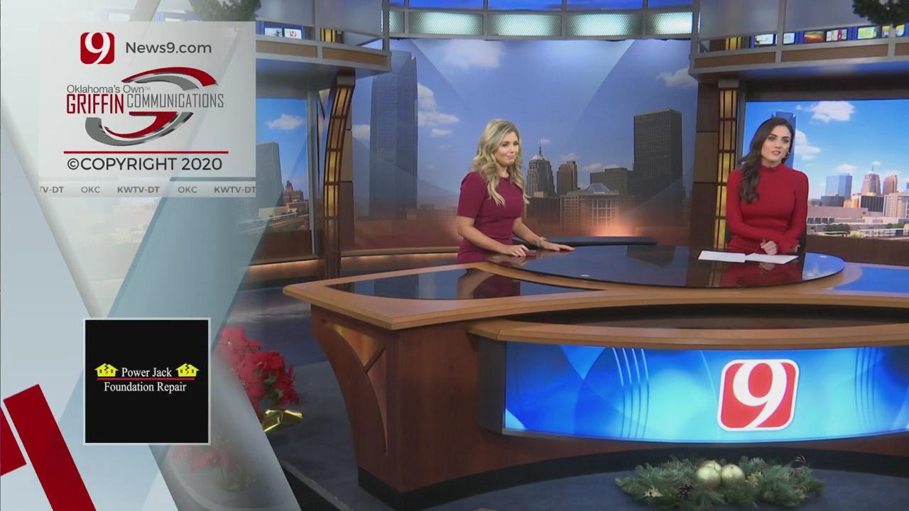 News 9 Noon Newscast (Dec. 31)