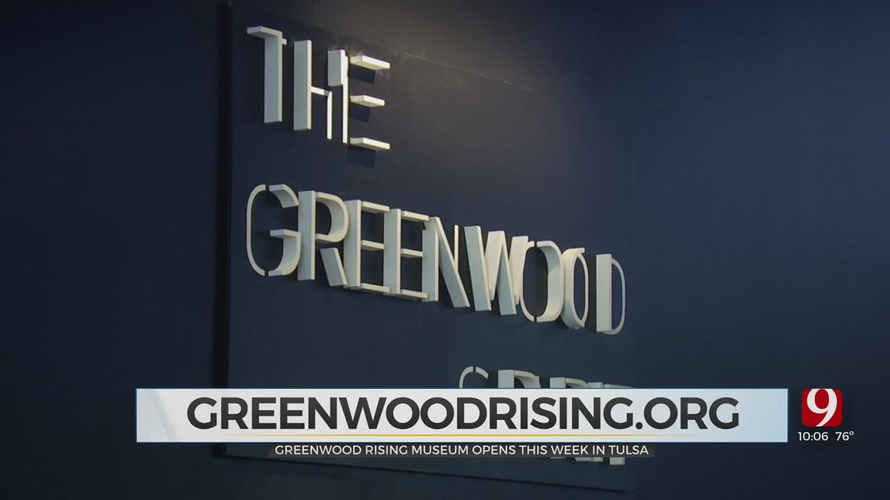 Greenwood Rising