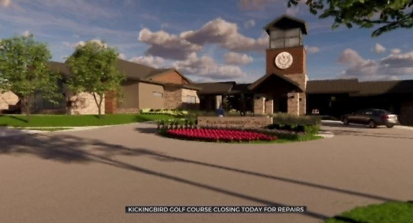 KickingBird Golf Club Set To Close For Large Renovation Project