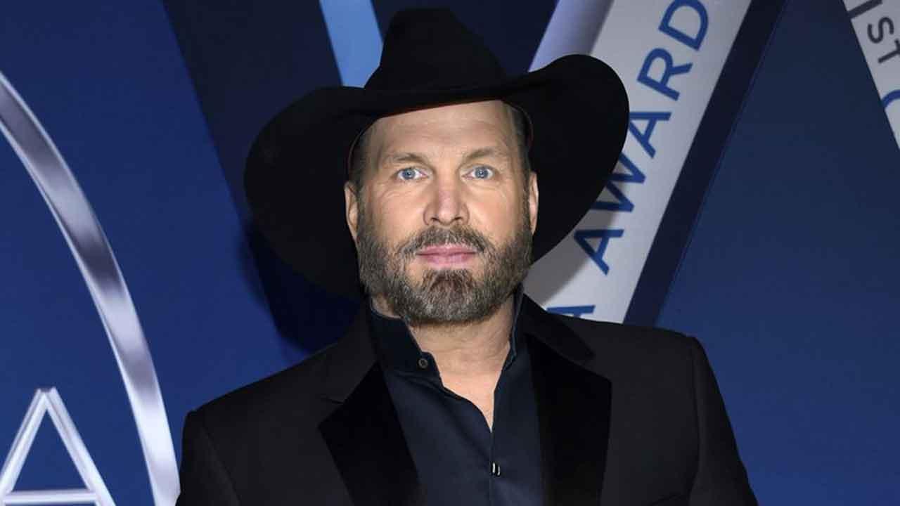 Garth Brooks Set To Perform At Biden Inauguration