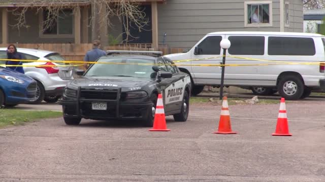 6 Killed After Gunman Opens Fire At Birthday Party In Colorado Springs