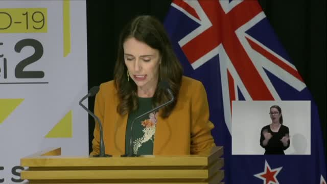 Watch: With Recovery Of Last Case, New Zealand Has Eradicated Virus