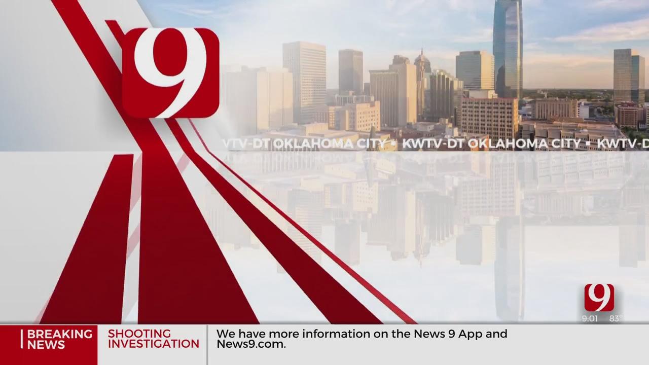 News 9 9 a.m. Newscast (Aug. 10)