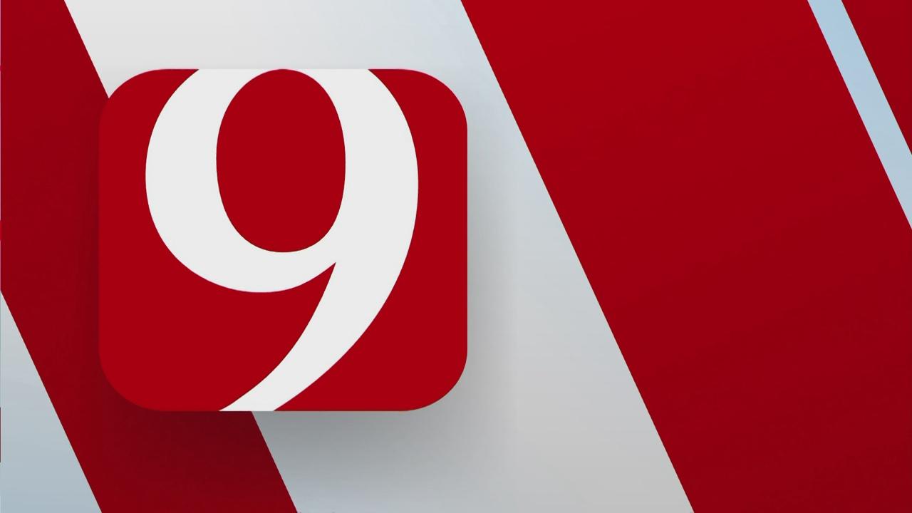News 9 9 a.m. Newscast (April 12)