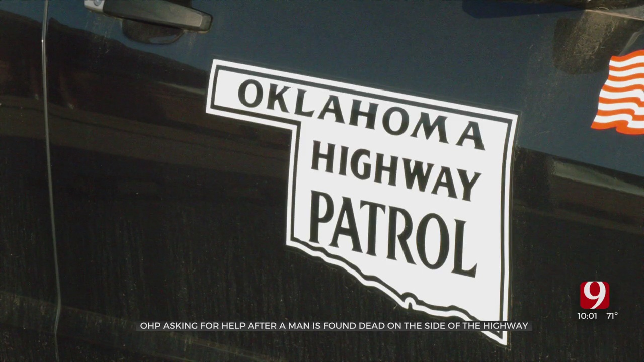 OHP Asking For Public Help After Body Found In Pott. County