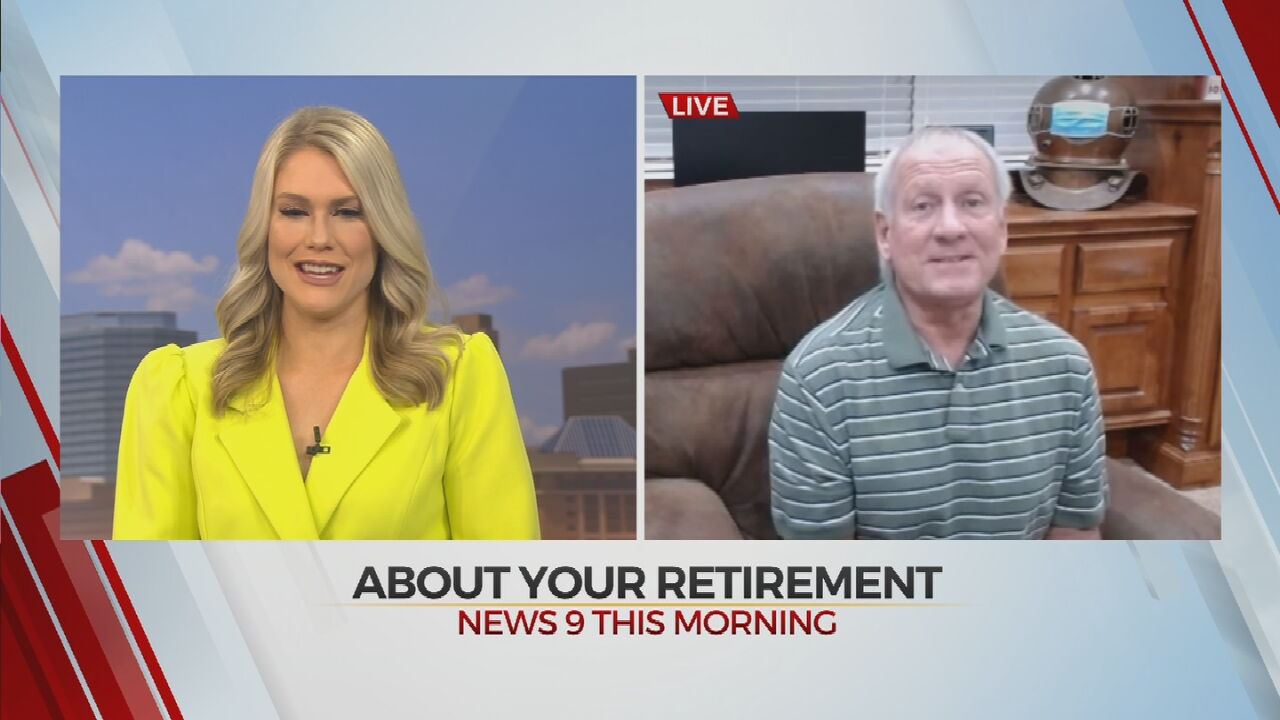 About Your Retirement: Advice For What's Next With The Pandemic