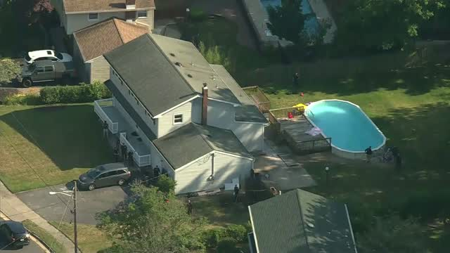 Electricity Not A Factor In Pool Deaths Of Girl, Mother And Grandfather In New Jersey