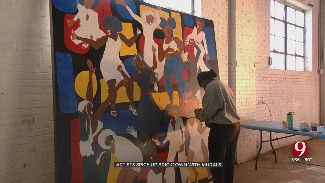 Opening Night Celebration To Highlight Work Of Diverse Community Of Artists