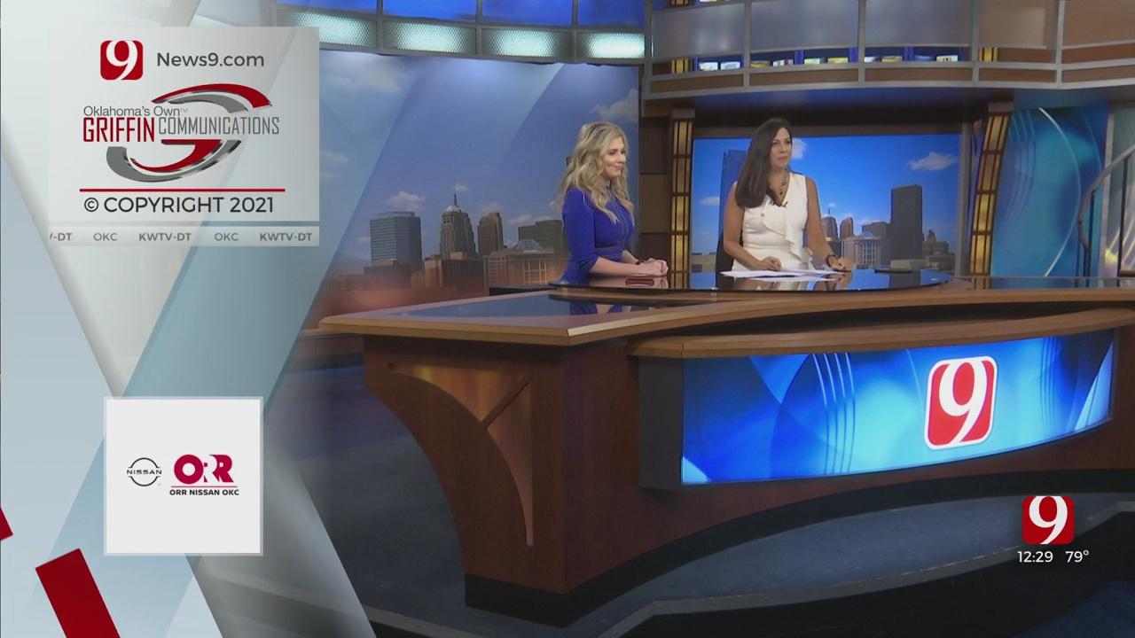 News 9 Noon Newscast (Sept. 23)