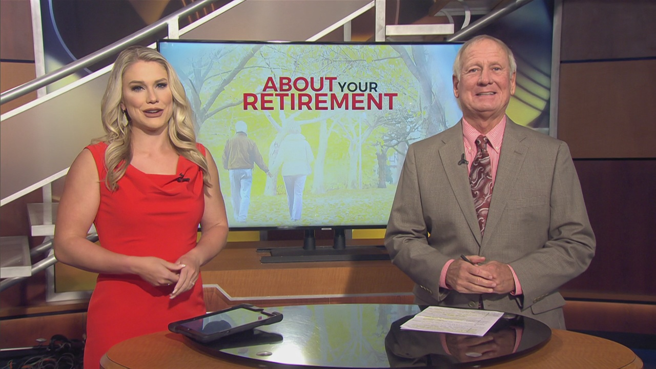 About Your Retirement: Getting Better Sleep