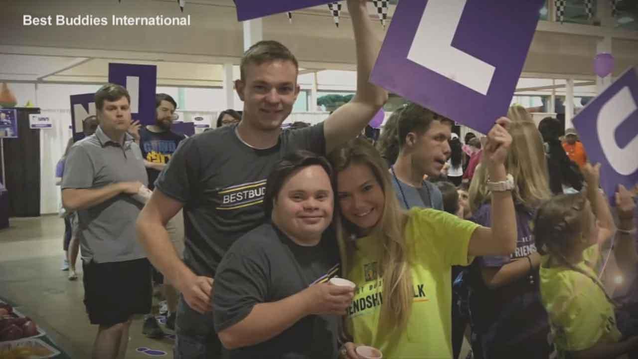 Something Good: Nonprofit Spreading Friendship In Oklahoma
