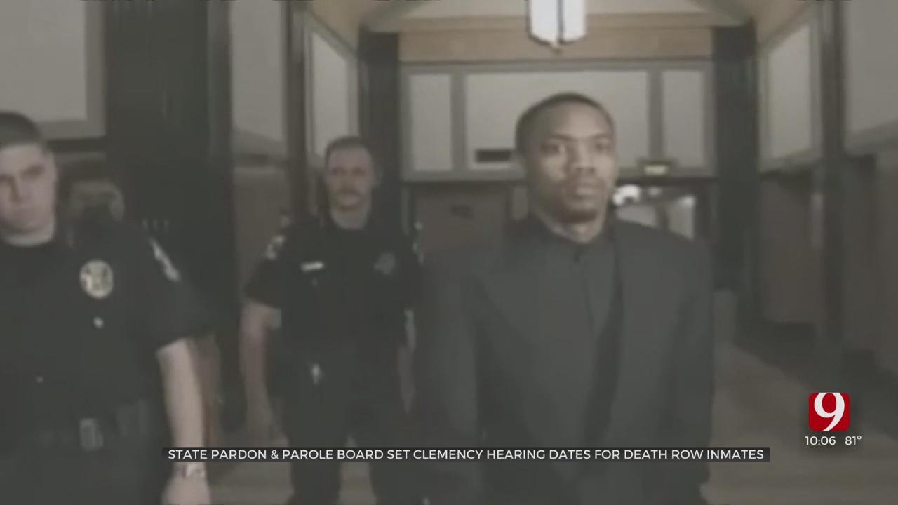 State Pardon & Parole Board Eyes October Date For Julius Jones' Clemency Hearing