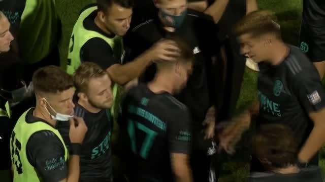 Soccer Team Forfeits Match After Alleged Anti-Gay Slur