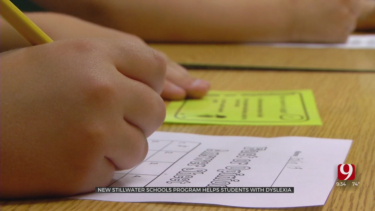 Stillwater Teachers Work To Help Students Struggling With Reading