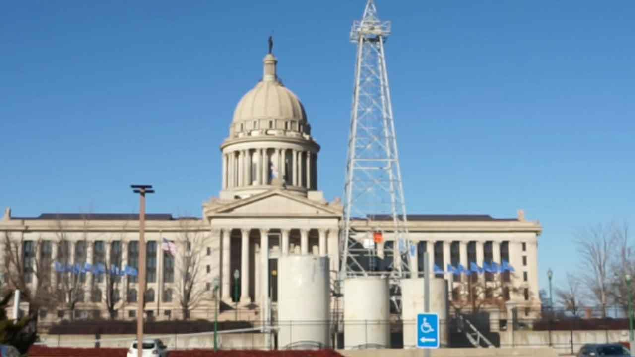 Data Privacy, School Choice & Police Doxxing Bills Advance This Week At State Capitol