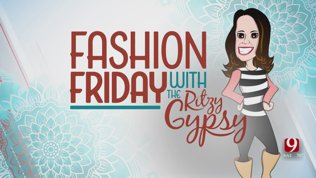 Fashion Friday: Spring 2021 Trends