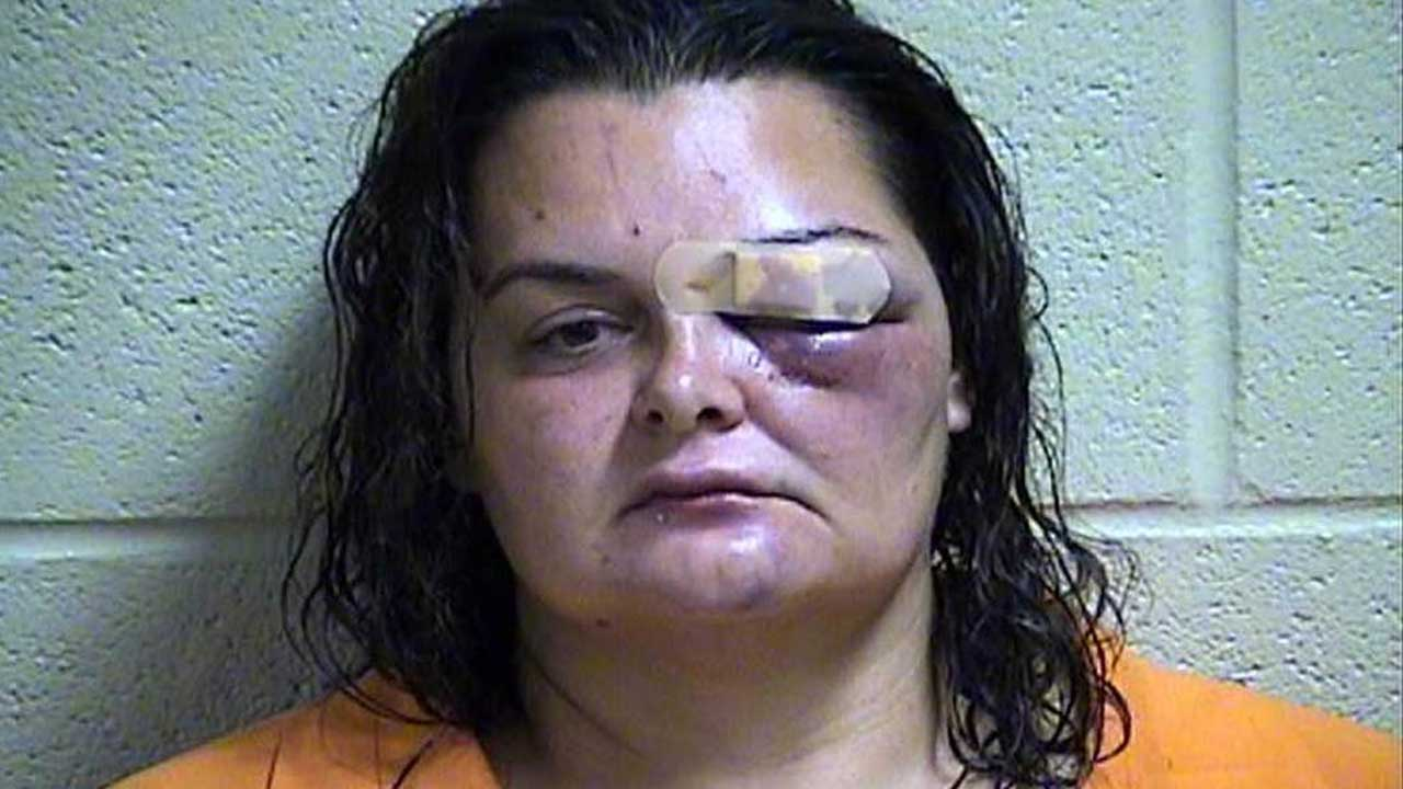 Noble Woman Accused Of Hitting & Killing Husband With ATV After He Allegedly Asked For Divorce