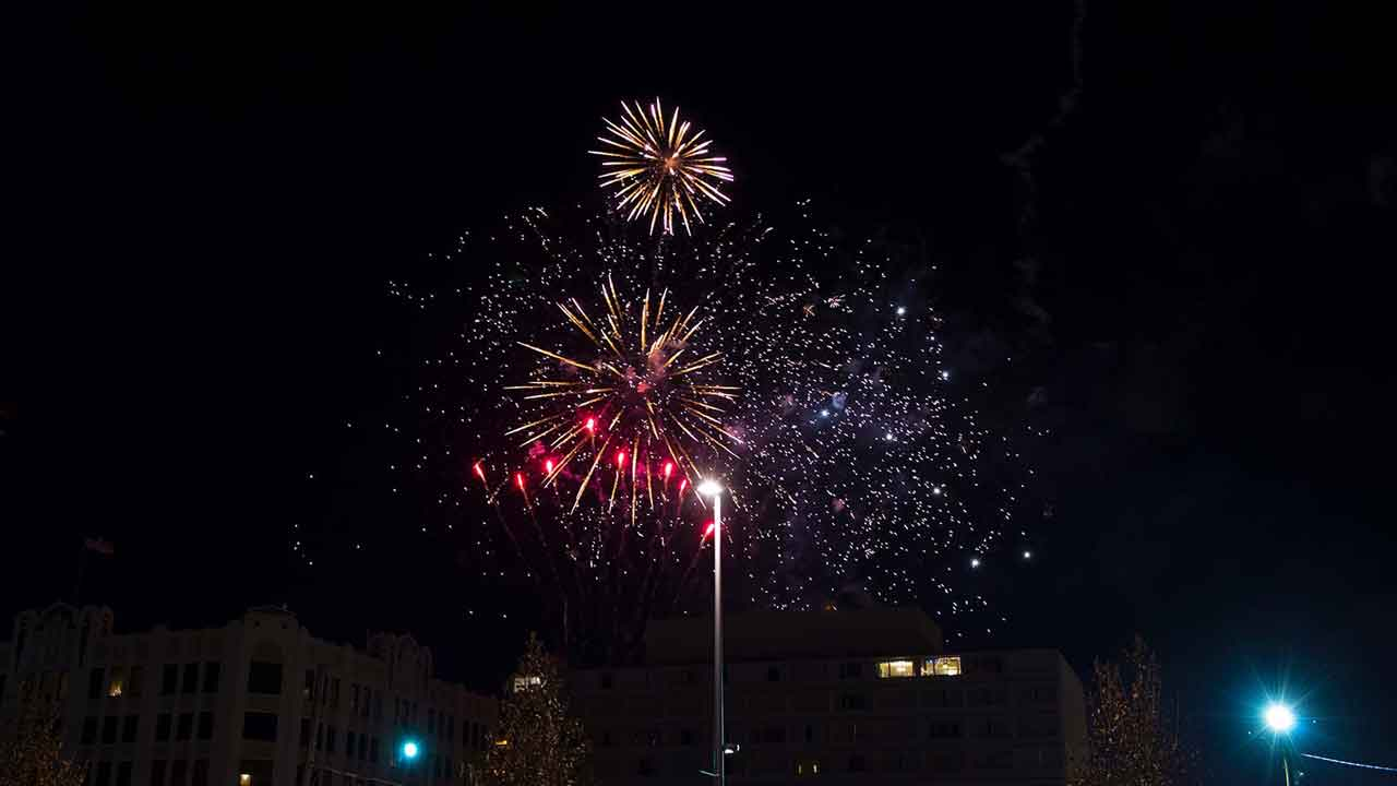 Opening Night New Year's Eve Celebration In OKC To Be Virtual