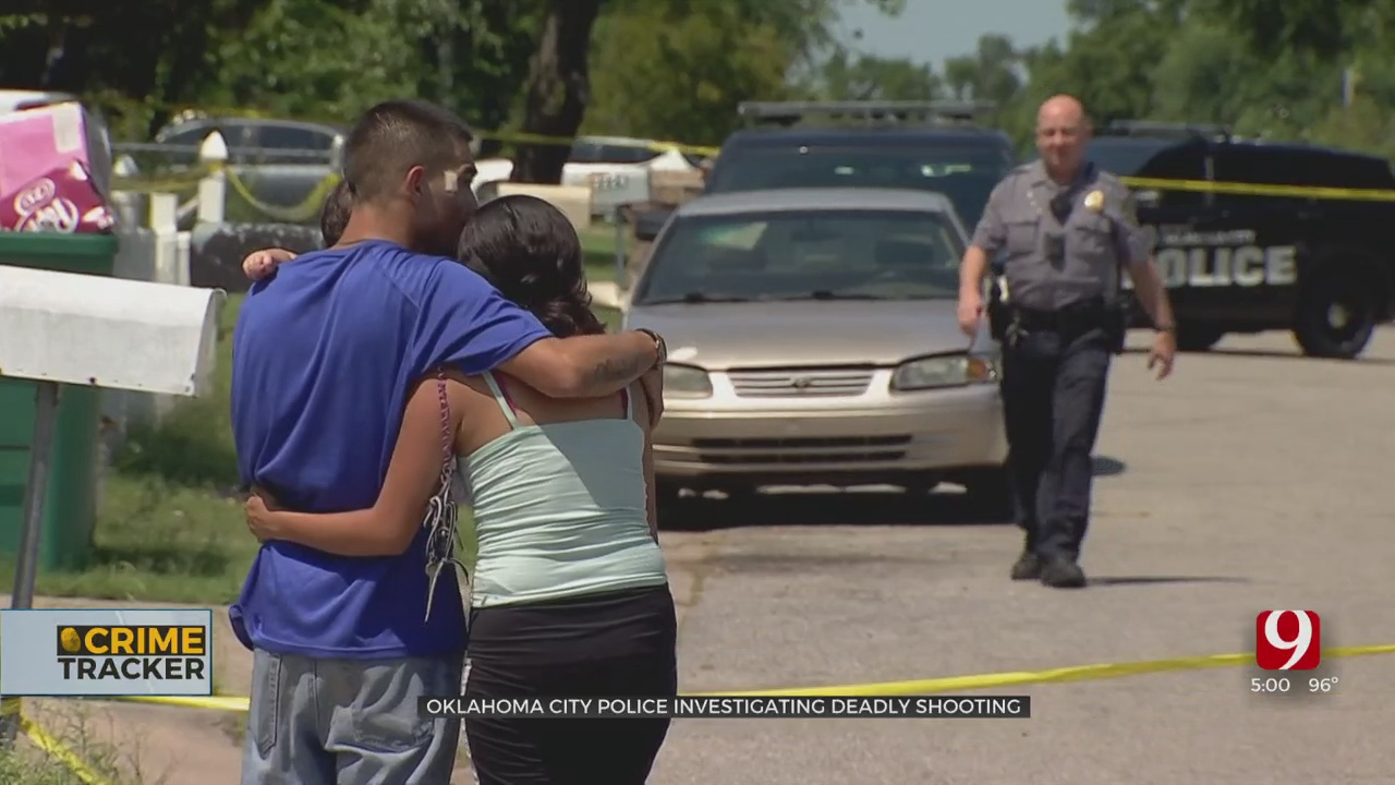Family Fears Possible Family Altercation In SW OKC Turned Deadly
