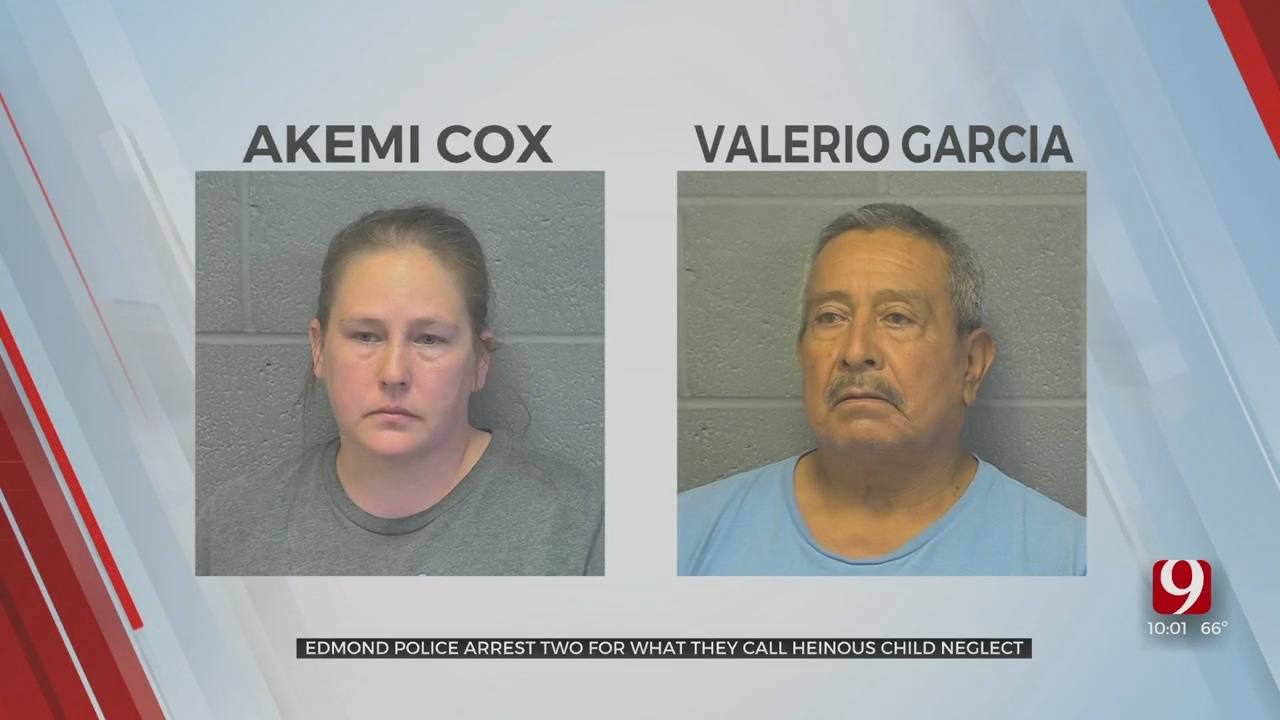 'Shocking And Heinous': Parents Of 8-Year-Old Boy Weighing 30 Pounds Arrested, Accused Of Severe Child Neglect